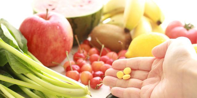 """第七の栄養素""""ファイトケミカル"""" 抗がん作用が高いおすすめ食材とは"""