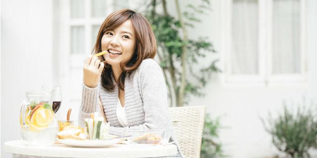 一日二食と三食はどっちが健康的?お腹が空かない時は食べなくてOK?