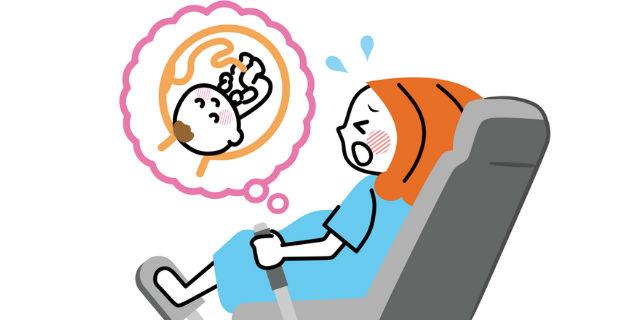 スピード出産の目安は何時間?気になるリスクと安産のコツを伝授