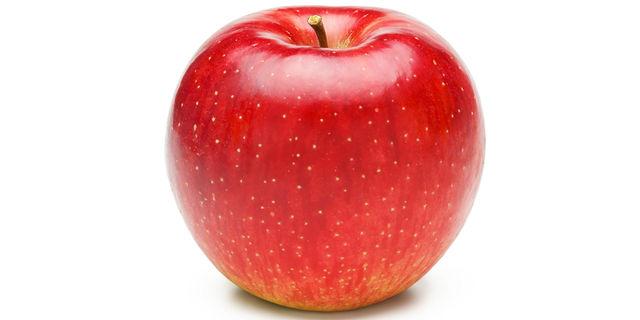 「1日1個のりんごは医者いらず」は本当だった?凄い栄養成分5つ