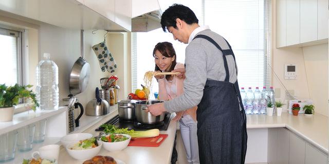 家庭円満にも!?「おとう飯」を楽しくはじめるコツとお手軽レシピ