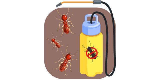 アリ用殺虫剤