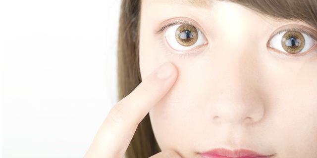 """歯や肌だけじゃない!""""白目のホワイトニング""""で目の濁りを改善"""