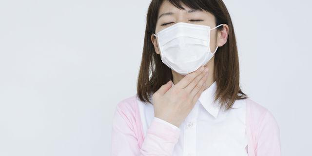 NHK有働アナも発症…声が出にくくなる「急性上気道炎」とは?