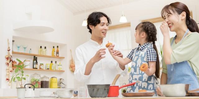 親子で楽しくクッキング!子供も作れる簡単お菓子レシピ Doctors Me(ドクターズミー)