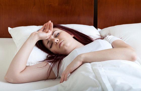 「汗」が熟睡を生む!?  睡眠の質を高める上手な汗のかき方