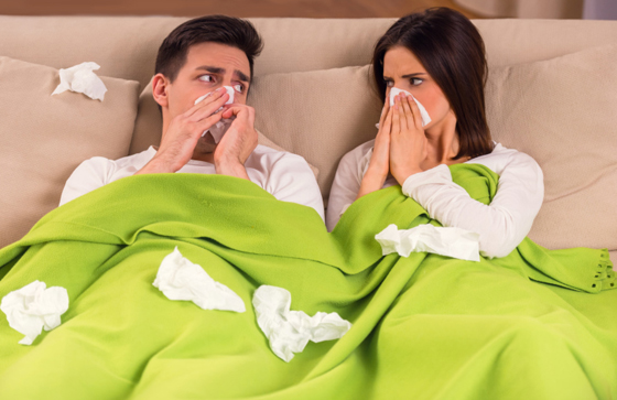 眠れない、寝つきが悪い、寝ても寝ても眠い…花粉症が引き起こす「眠りの三重苦」対策