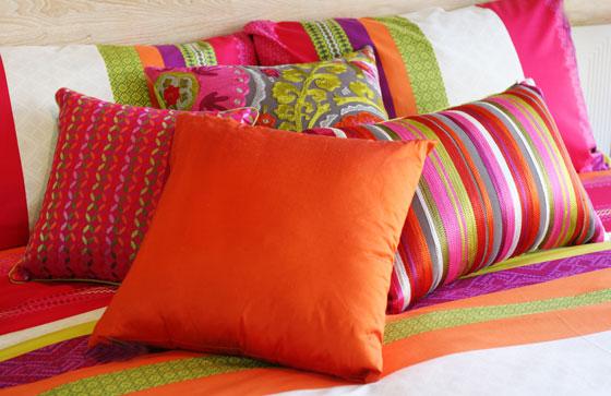 あなたに必要な色は何色? 色彩の力で健やかな睡眠を手に入れよう!