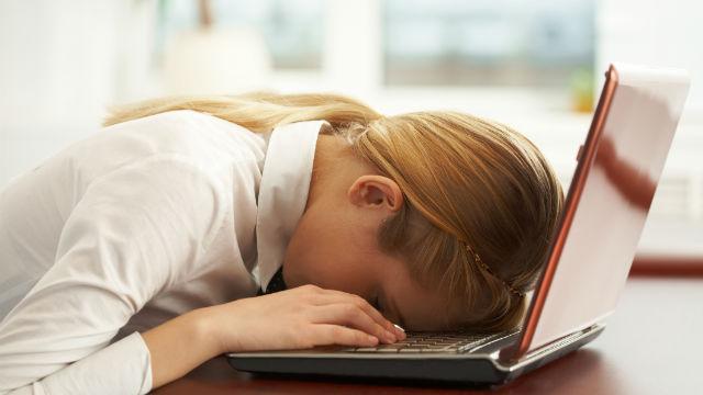 眠くなるのはご飯のせい?糖質コントロールで食後の睡魔に勝つ!