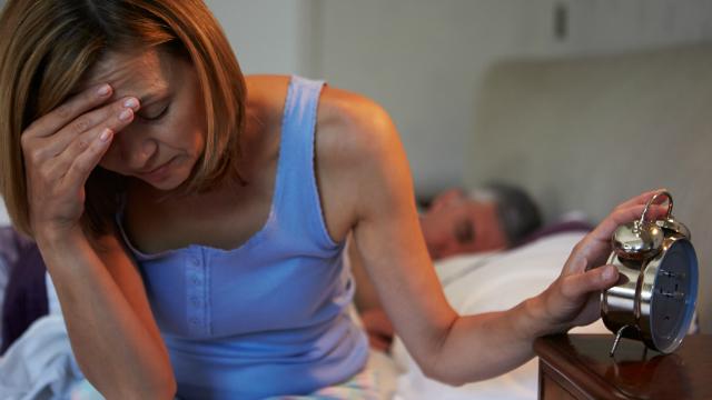 不眠症ってどんな症状?セルフチェックの判断基準
