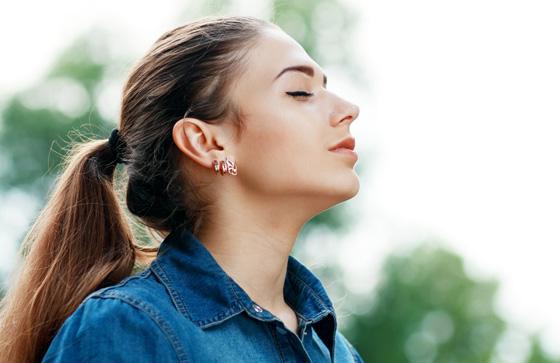 呼吸が変われば不眠も解消!朝すっきり、夜は自然に眠くなる呼吸法