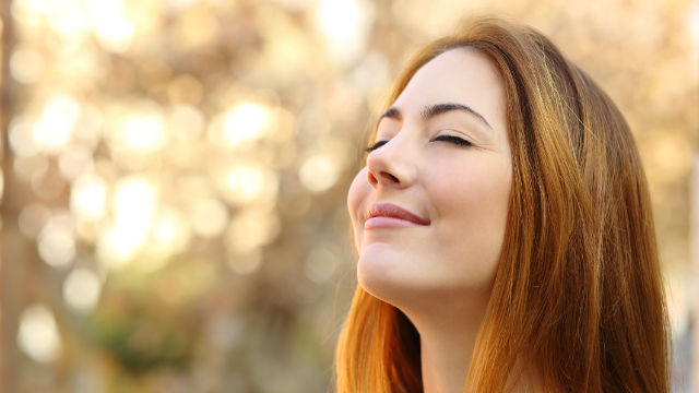3分の呼吸で睡眠改善!  時間がない人のための簡単呼吸法