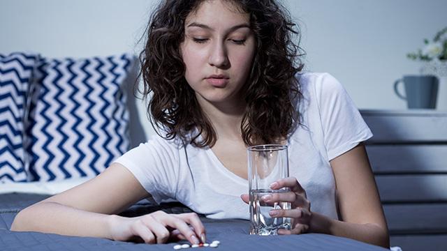 睡眠薬を減らしながら、しっかり不眠症を改善する方法とは?