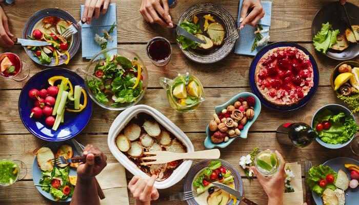 【食物繊維】腸と眠りにきく選び方・食べ方(美腸プランナー監修)