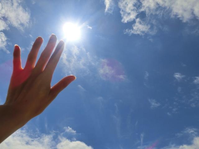 【紫外線】日焼け止めクリームの仕組み_05