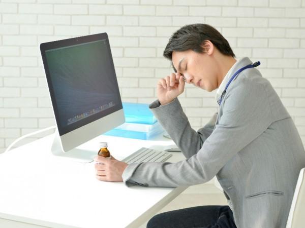 【現代病VDT症候群】その体調不良やこころの不調は目の疲れが原因かも?