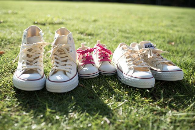 合わない靴を履き続けるとどうなる…?体への悪影響と正しい靴の選び方
