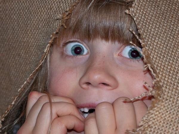 甘くみていると失明の危険も!? 目がかすむ原因と対策