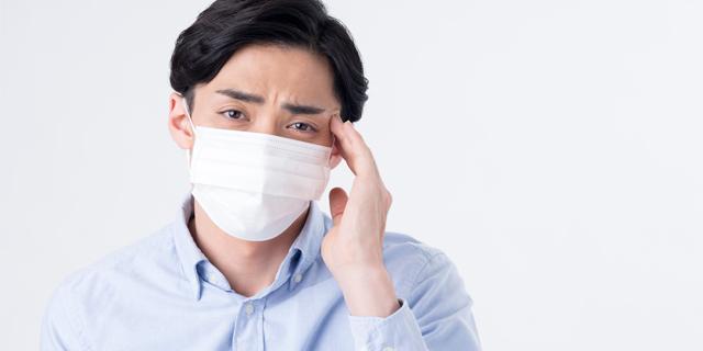 急な高熱!これってインフルエンザ?風邪と見分けるためのチェックリスト15
