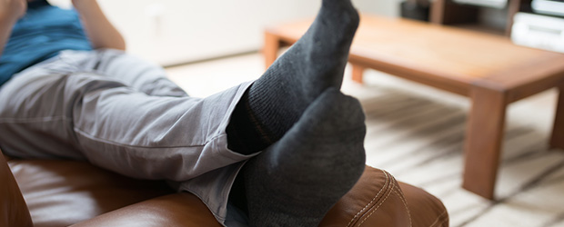 定期的に体を動かす習慣はありますか?あなたの「運動不足度」が分かる10の質問