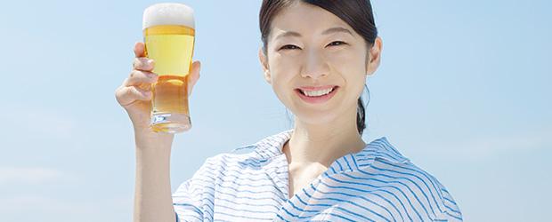 毎日晩酌、深酒、記憶が飛ぶ? あなたの「アルコール依存度」をチェックしてみましょう!