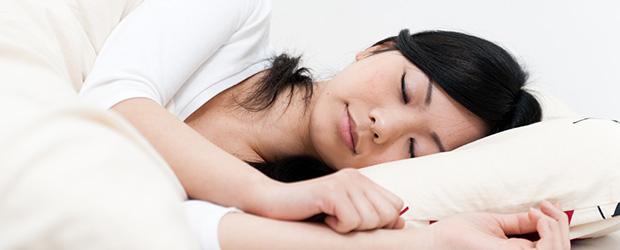 """たくさん寝ても寝足りない…あなたの""""眠りの質""""がチェックできる20の質問!"""