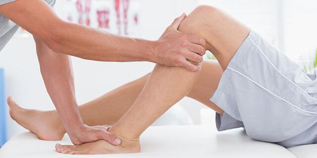 「変形性膝関節症」って、どんな人がなりやすい?