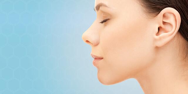 鼻の中が乾燥する!ドライノーズの症状と対策は?