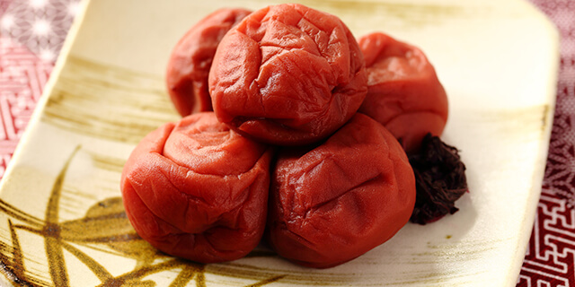 季節は関係ない食中毒!梅肉エキスの驚くべき効果とは!?