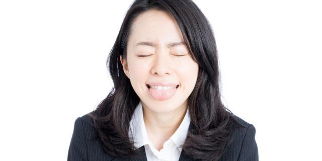 いつも口内炎…その原因は生活習慣に?口内炎になりやすい15の生活習慣をチェック