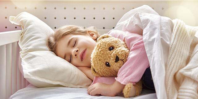 「寝る子は育つ」は本当だった! 質のよい睡眠をとるにはどうしたらいいの?