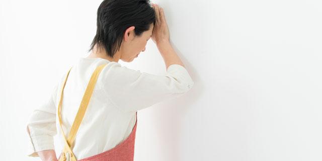 【かんたんチェック】早い人では30代から…その不調、更年期障害かも?