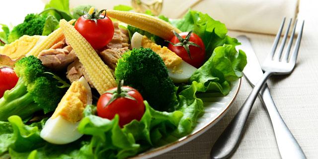 病気にかかりにくいカラダになりたい!免疫力UPの食べ物とは?