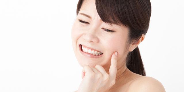 冷たいものを飲むと歯がキーン…!それ、知覚過敏かも。あなたの歯の状態をチェックする15の質問