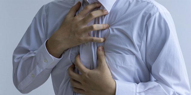 命にかかわる心臓疾患…なりやすい人の特徴は?「心臓病リスク」をチェックしてみよう