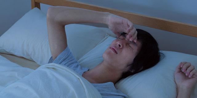 自分では気づけない?!「睡眠時無呼吸症候群」チェックで自分の睡眠状態を知ろう