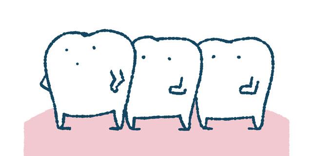 歯磨きだけじゃ不十分?「歯周病になりやすい習慣」あなたは何個当てはまる?