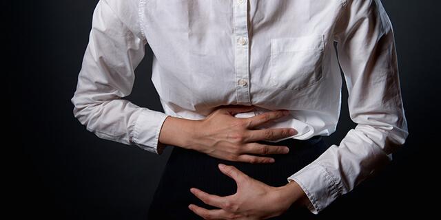 これって胃からのSOS?胃潰瘍の自覚症状ってどんなもの?