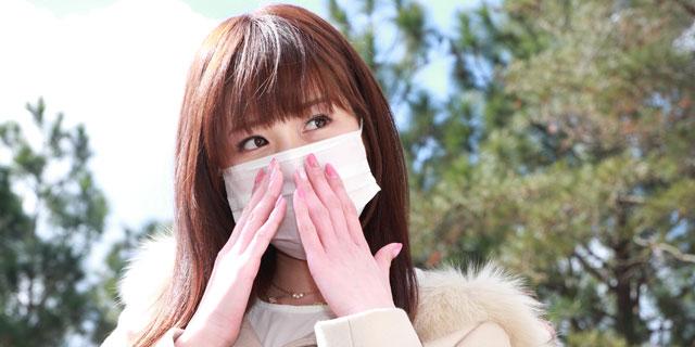 それ、普通の風邪? それともアレルギー性鼻炎?かんたんチェックで調べてみよう
