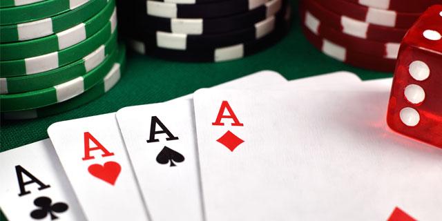 ギャンブルが好き…それって依存症になっていませんか?