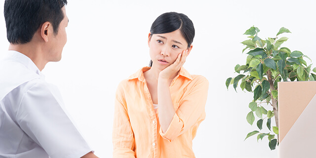 精神科と心療内科とカウンセリング…いったい何が違うの?