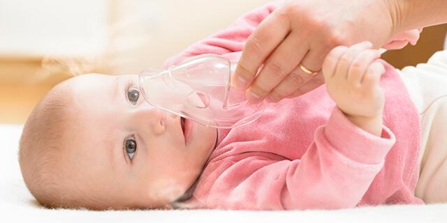 乳児ぜんそくが心配…再発を防ぐ4つのポイント