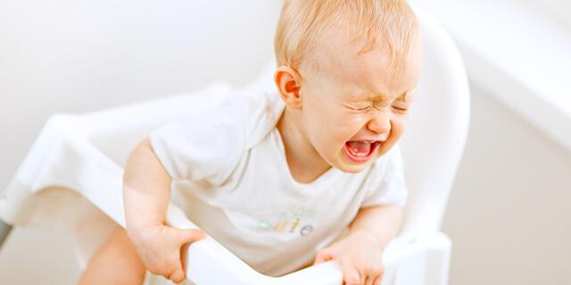 原因不明だけど赤ちゃんが不機嫌…それ実は、低気圧のせいかも?!