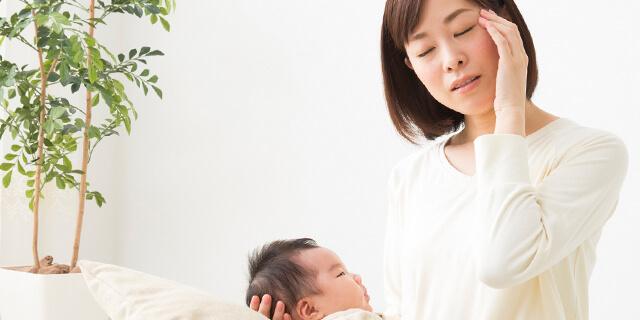 出産後、一時的に記憶力が低下する「 マミーブレイン」とは?