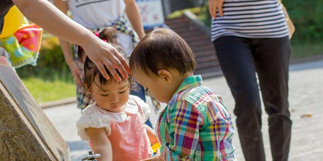 子どものお友だちがADHDだと知ったら、どう接すればいいの?