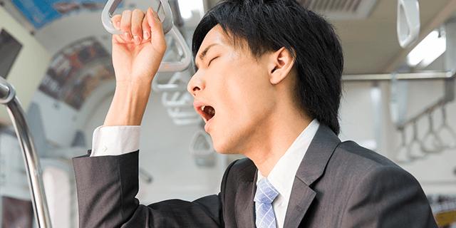 男性の尿もれ…もしかして、前立腺肥大が原因かも?