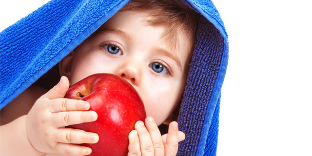 2016年流行る? りんご病をいま知りたい!