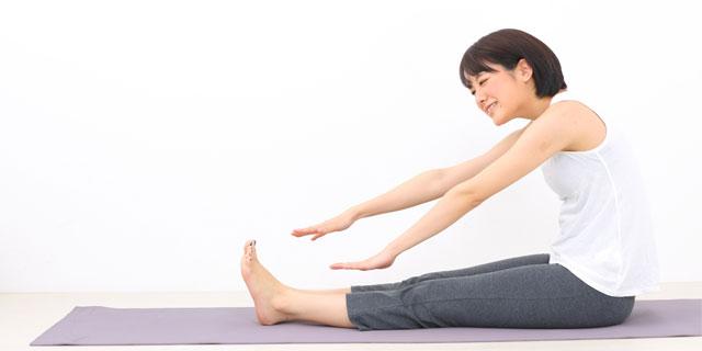 体の「柔軟性」と健康の関係とは?