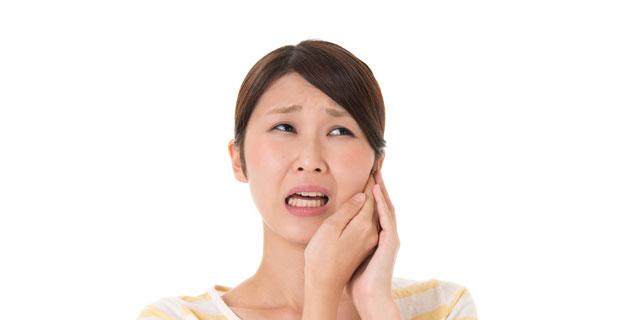 顎関節症になりやすい「5つの生活習慣」とは?