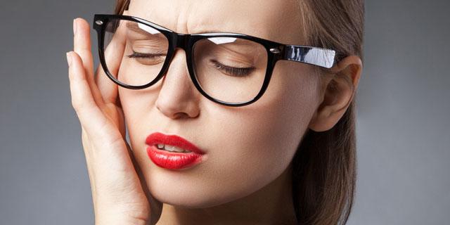 頭痛にも種類がある! 「片頭痛」と「緊張型頭痛」の違いって?